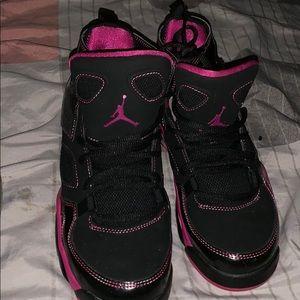 4.y size shoes